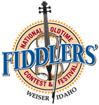 National Oldtime Fiddlers' Contest & Festival.